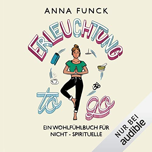 Erleuchtung to go cover art