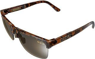 Bex Sunglasses Womens BEX Free Byrd Sunglasses Tortoise/Brown