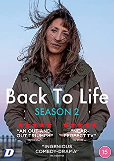 Back To Life - Series 2