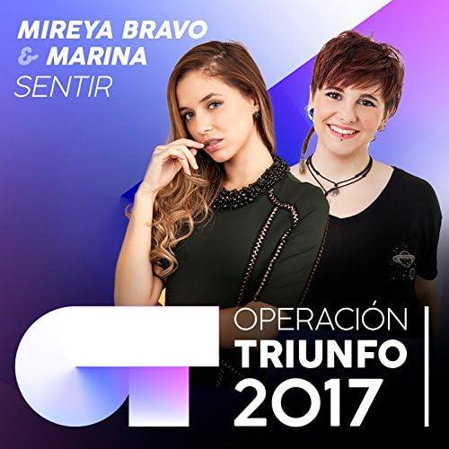 Mireya Bravo & Marina