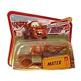 4 années Mattel Disney Pixar Cars véhicule (diecast, 1:55) collectionneur de voitures