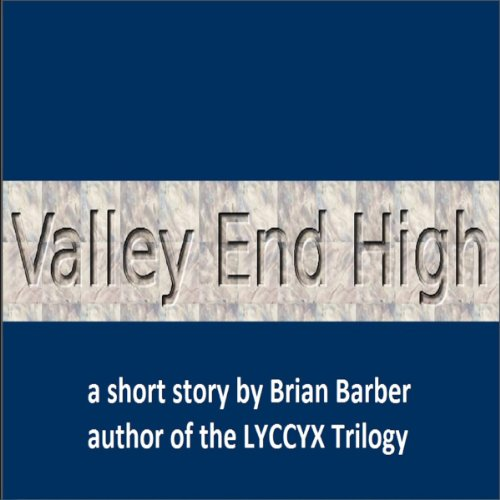 Valley End High audiobook cover art