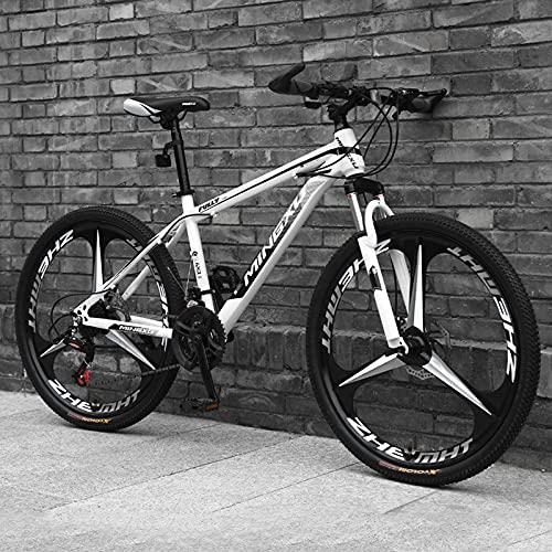 Vélo De Montagne 26 Pouces pour Hommes Et Femmes, 27 Vitesse