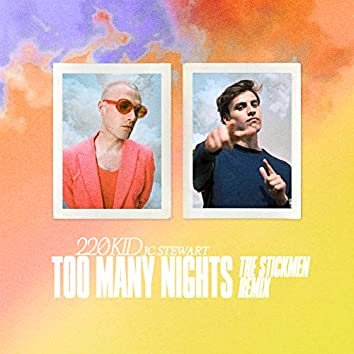 Too Many Nights (The Stickmen Remix)