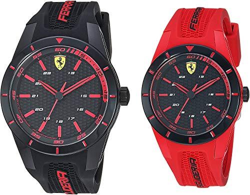 Scuderia Ferrari Reloj de Vestir 870019