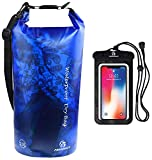 Best Dry Sack Bags - Waterproof Dry Bag - Transparent Lightweight Dry Sack Review