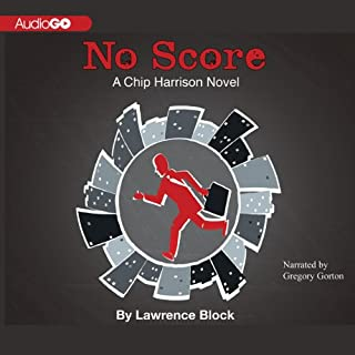 No Score cover art