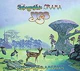 Yes: Topographic Drama-Live Across America (Audio CD (Live))