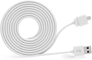 Cable USB de 3 m para cámara Blink Mini