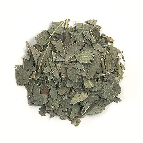 Herbis Natura Eukalyptusblätter Blätter geschnitten, aus biologischem Anbau, Eukalyptus globulus (250 Gramm) (E11446)