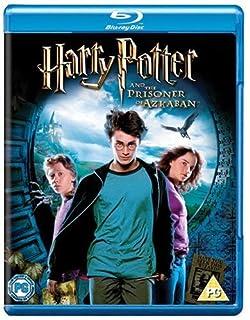 Harry Potter And The Prisoner Of Azkaban [Blu-ray] [Region Free] (B000X9MFE2) | Amazon price tracker / tracking, Amazon price history charts, Amazon price watches, Amazon price drop alerts