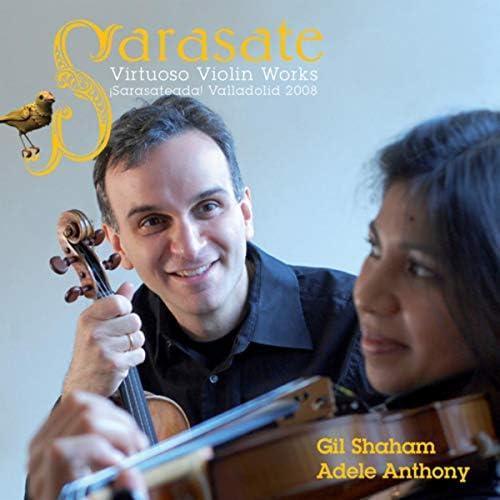 Gil Shaham & Adele Anthony