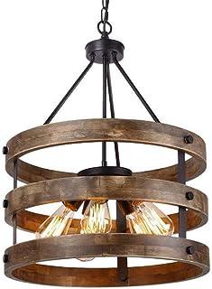 Lampadari In Ferro Battuto Antichi.Amazon It Lampadari Antichi In Ferro