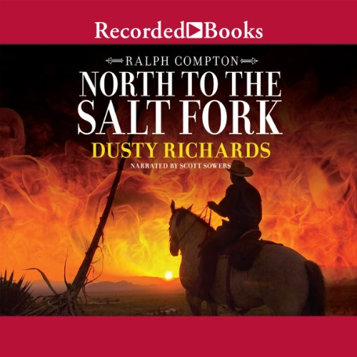 North to the Salt Fork  By  cover art
