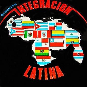 Orquesta Integración Latina