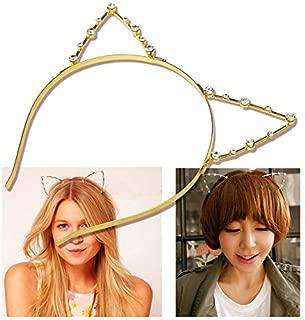 Best pearl cat headband Reviews