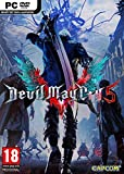 Capcom Devil May Cry 5 Básico PC vídeo - Juego (PC, Acción, M (Maduro))