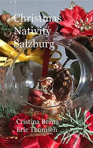 Christmas Nativity Salzburg: Hardcover