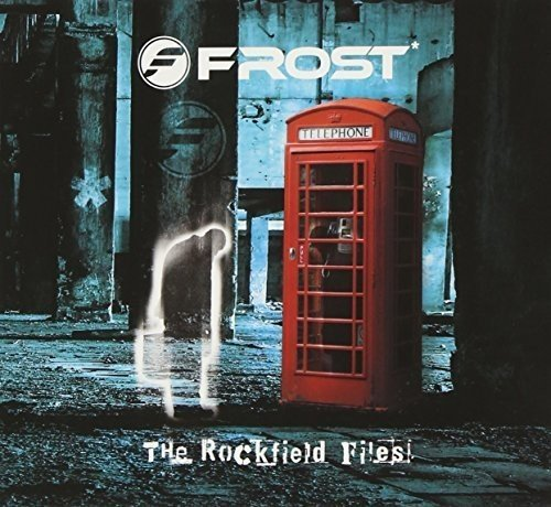 The Rockfield Files / Frost*