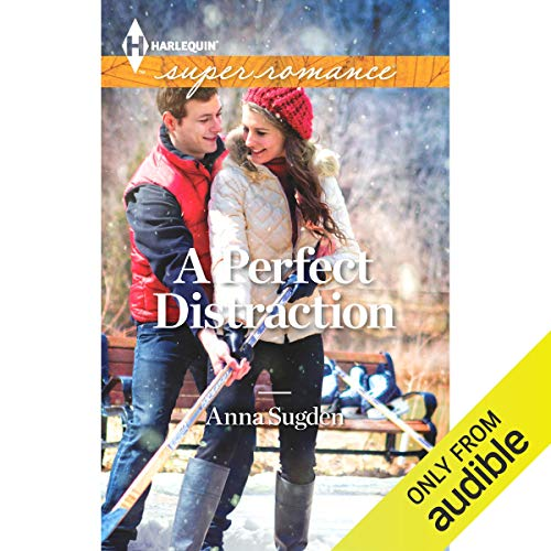 A Perfect Distraction cover art