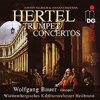 Trumpet Concertos (Hybr)