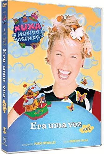 Xuxa - No Mundo Da Imaginação - Vol. 2