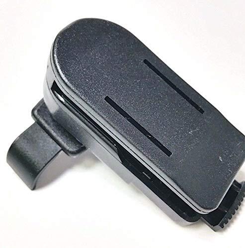 Dreh-Gürtelclip Clip für Aastra Mitel 610d 612d 620d 622d Dect Mobilteil