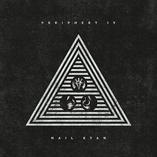 Periphery IV: HAIL STAN (Ltd. CD Digipak)