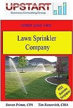 Lawn Sprinkler Company