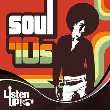 Listen Up: Soul 70s