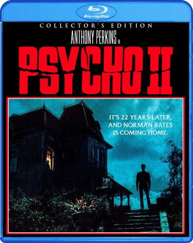 Psycho II (Collector's Edition) [Blu-ray]