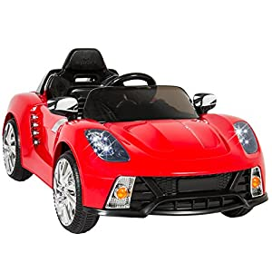 Best Choice Products 12V Electric RC Ride-On Car