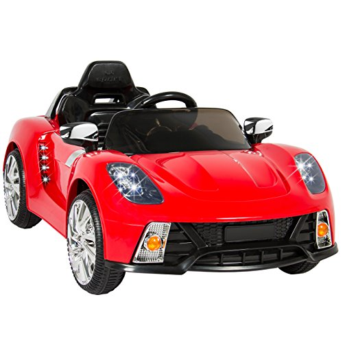 Best Choice Products Kids Ride On Car