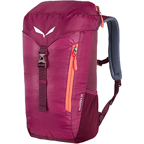 SALEWA MAXITREK 16 BP, Backpack Unisex-Adult, Red, Uni