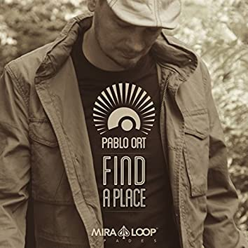 Find a Place (Deggae Version)