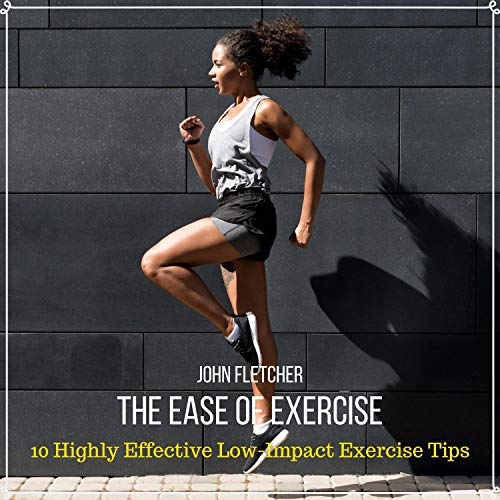 The Ease of Exercise  By  cover art
