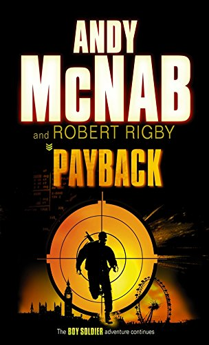 Payback (Boy Soldier, Band 2)