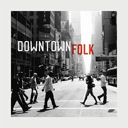 Downtown Folk Band