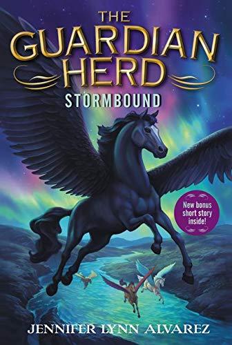 The Guardian Herd: Stormbound (Guardian Herd, 2, Band 2)