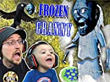 wwe 2013 game - Frozen Granny! Oh Snap!