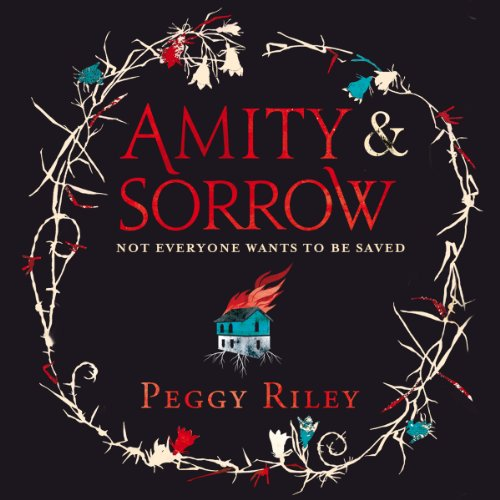 Amity & Sorrow cover art