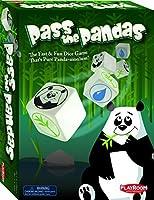 Playroom Entertainment Pass The Pandas
