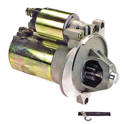 New Starter Replacement For 1996 1997 1998 1999 2000 2001 Replacement Ford...