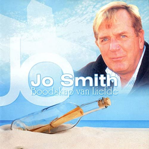 Jo Smith
