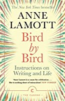 Bird by Bird: Instructions on Writing and Life (Canons)