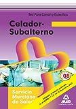 Celador-Subalterno, Servicio Murciano de Salud. Test