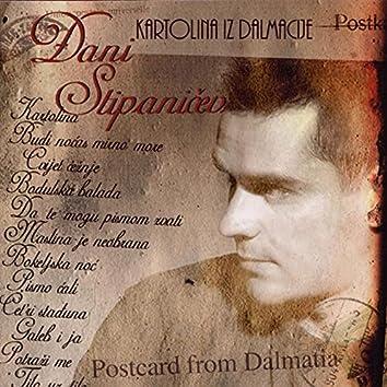Kartolina Iz Dalmacije