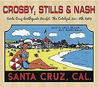 The Santa Cruz Earthquake Bene