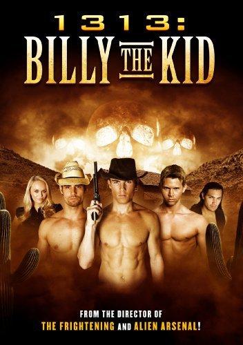 1313: Billy the Kid [DVD] [US Import] [NTSC] by Region 0 NTSC/All Regions - Brandon Thornton