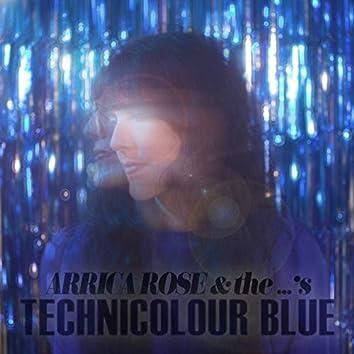 Technicolour Blue
